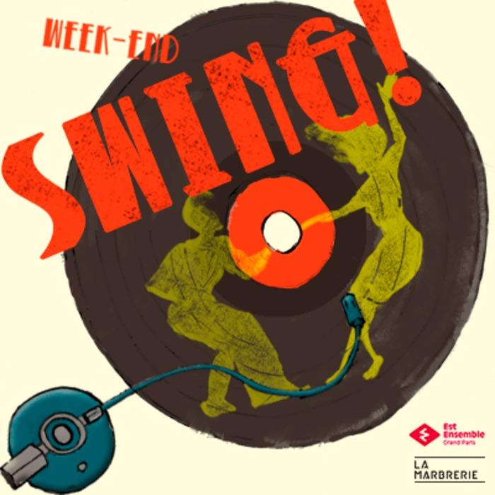 WEEK-END SWING : Hot Rascals, Small's Paradise & Umlaut Big Band