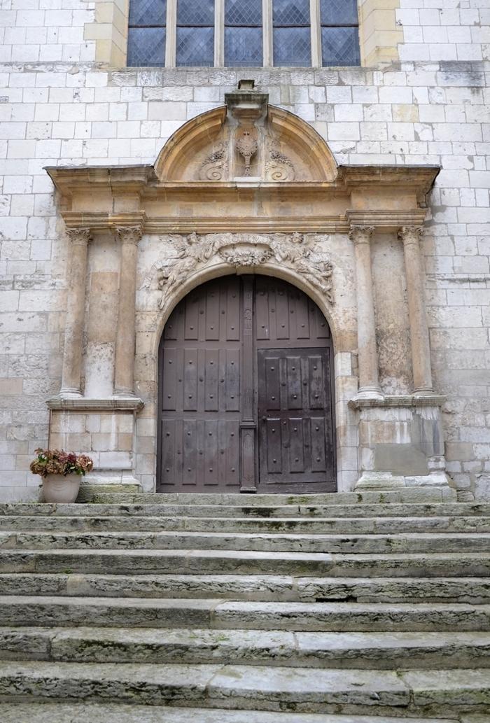 Journées du patrimoine 2020 - Visite guidée du monastère des Bénédictines