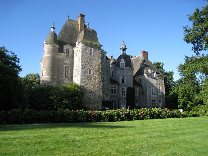 Journées du patrimoine 2019 - Journées du Patrimoine au Château de Raguin