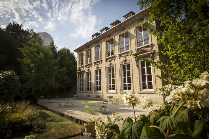 Journées du patrimoine 2020 - ANNULÉ - Visite guidée de l'Hôtel de Massa - Société des Gens de Lettres