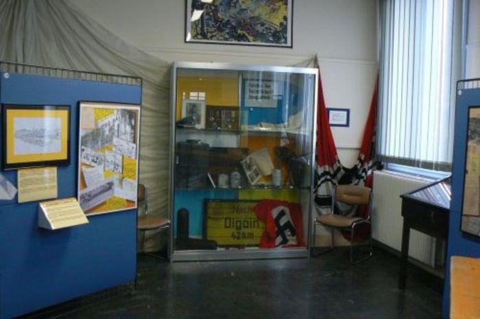 Journées du patrimoine 2020 - Musée de la Résistance
