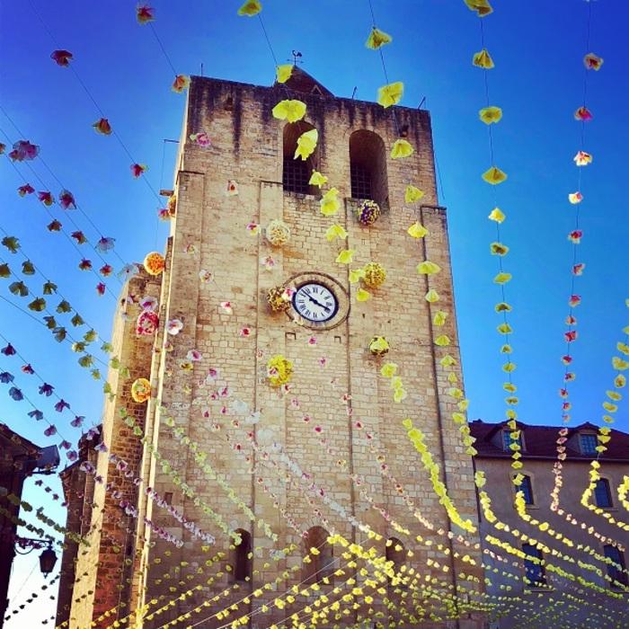 Journées du patrimoine 2020 - Visite accompagnée du clocher de Saint-Cyprien