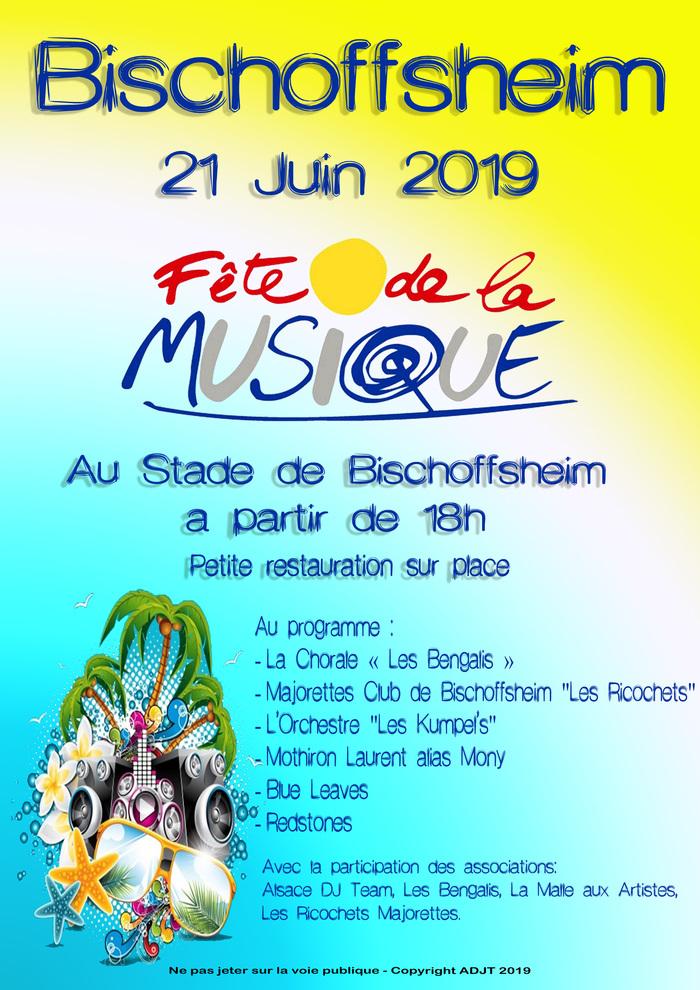 Fête de la musique 2019 - Les plus belles voix d'Alsace