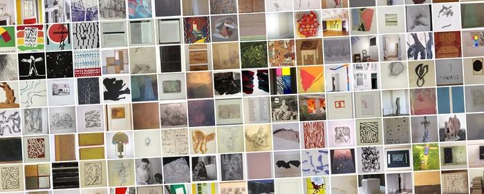 Journées du patrimoine 2019 - Exposition d'art contemporain