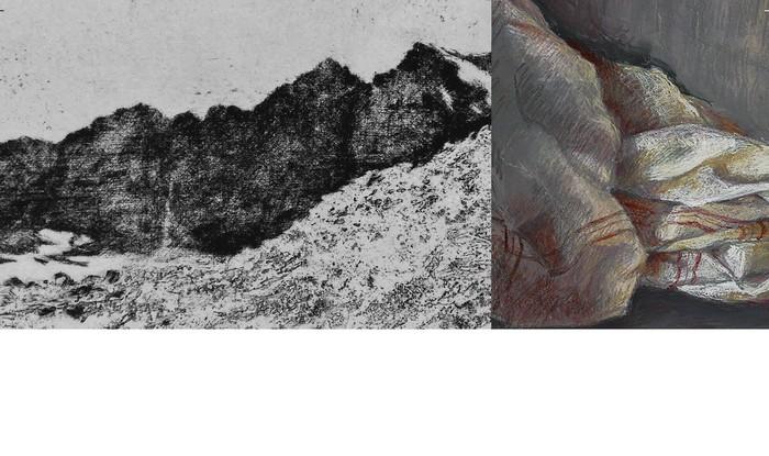 Journées du patrimoine 2020 - Exposition Élisabeth Bonniel à la Galerie Mary-Ann