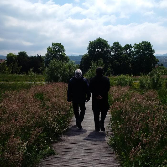 Journées du patrimoine 2020 - Visite guidée de la réserve naturelle du delta de la Dranse