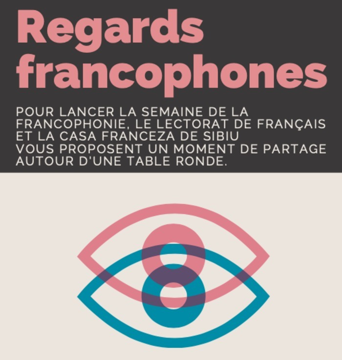 Liens et vécus en relation avec la langue française. Témoignages du Liban, du Maroc, de Guadeloupe et de Suisse.