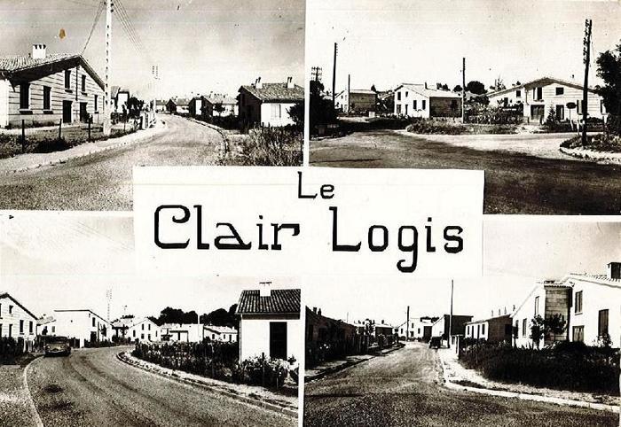 Journées du patrimoine 2019 - Visite architecturale et historique du quartier Clair Logis