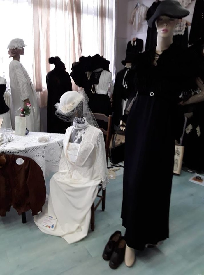 Journées du patrimoine 2019 - Visite libre du musée du linge