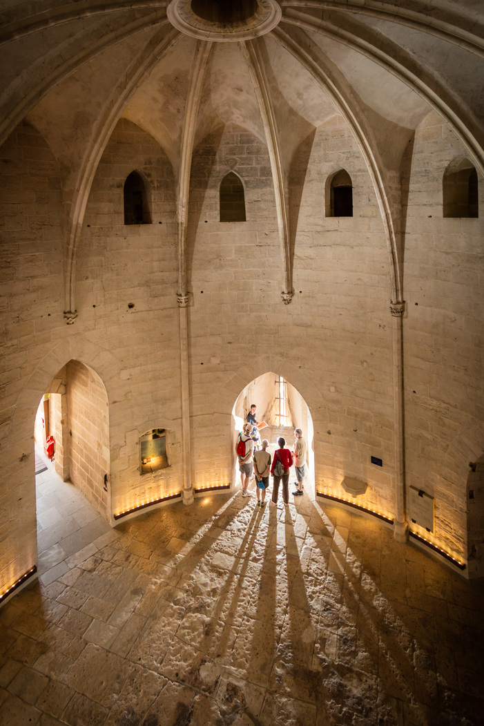 Journées du patrimoine 2020 - Visite guidée historique