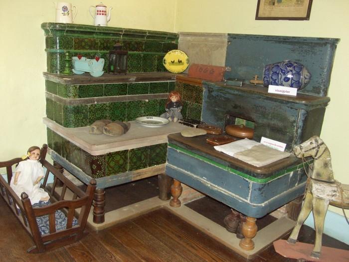 Journées du patrimoine 2019 - Visite du musée paysan