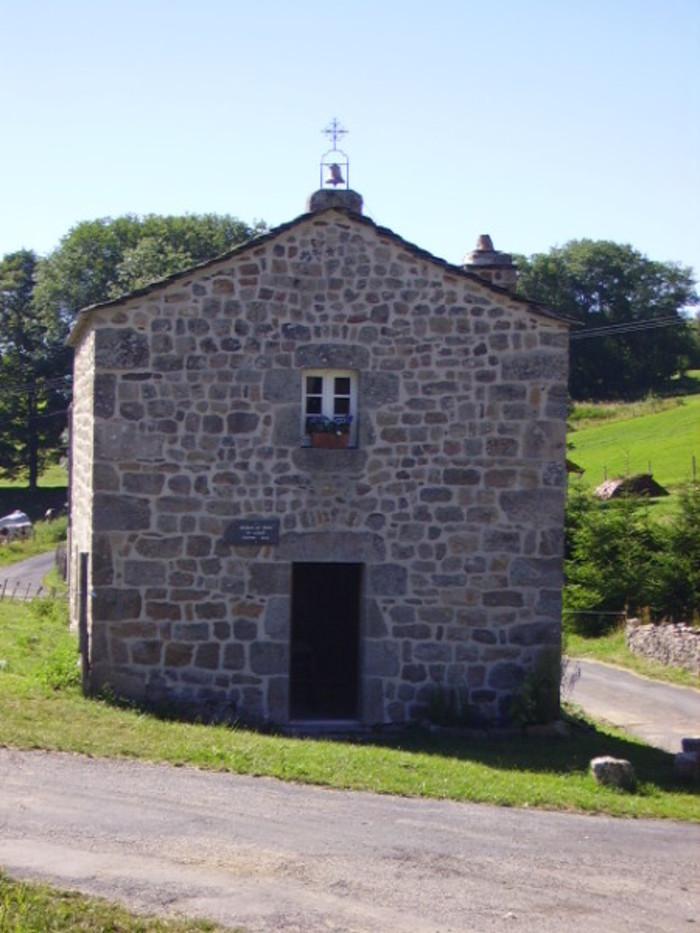 Journées du patrimoine 2019 - Visite libre de la maison de la Béate des Rûches