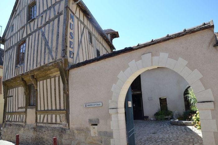 Journées du patrimoine 2019 - Musée du patrimoine culturel à Saint-Julien-du-Sault