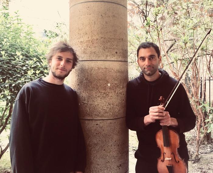 Journées du patrimoine 2019 - Concert Baroque