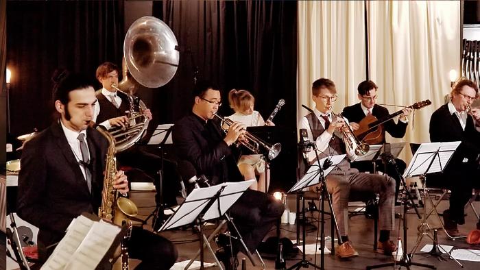 Syncopation Society Orchestra