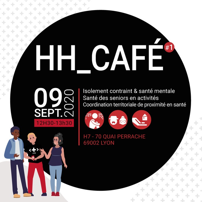 Hacking Health Café #1