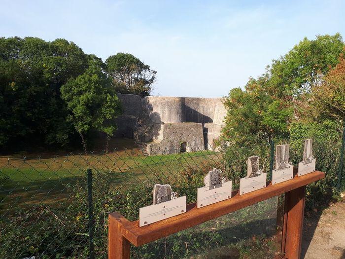 Journées du patrimoine 2019 - Visite libre des fours à chaux du Rey