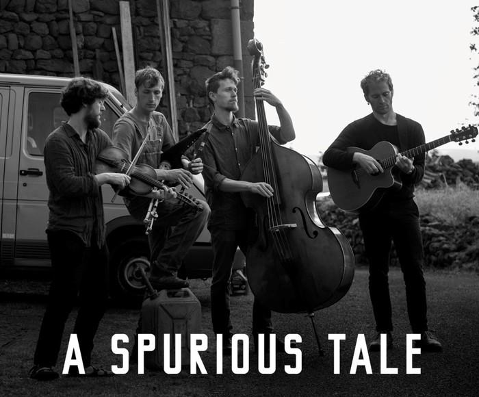 Journées du patrimoine 2020 - A Spurious tale en concert à Mirecourt