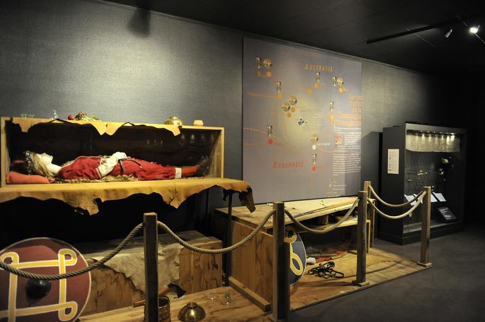 Journées du patrimoine 2020 - Visite guidée des collections permanentes du musée de Saint-Dizier