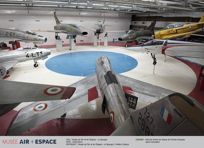 Nuit des musées 2019 -Pose avec ton escadron !
