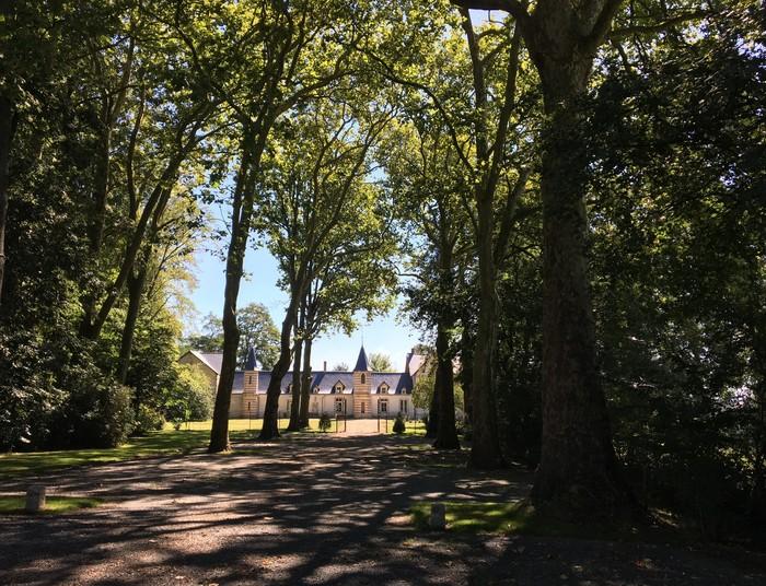 Journées du patrimoine 2020 - Visite du château familial d'Hervé Bazin, lieu de l'action de son célèbre roman