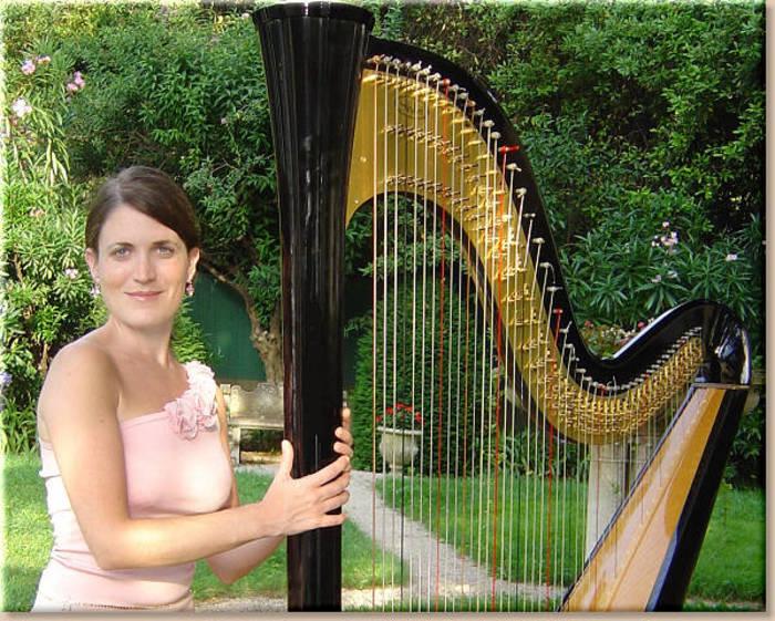 Journées du patrimoine 2019 - Concert de Harpe