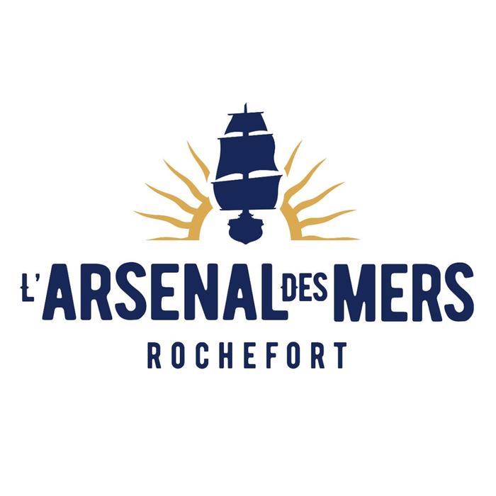 Journées du patrimoine 2019 - Découverte de l'Arsenal des Mers !