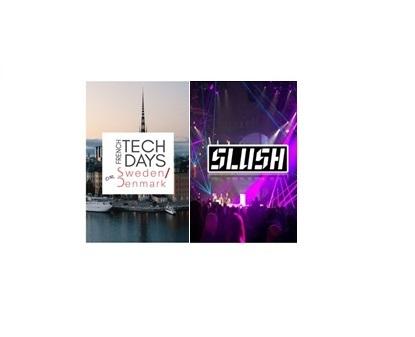 French Tech Days Nordic à l'occasion de Slush