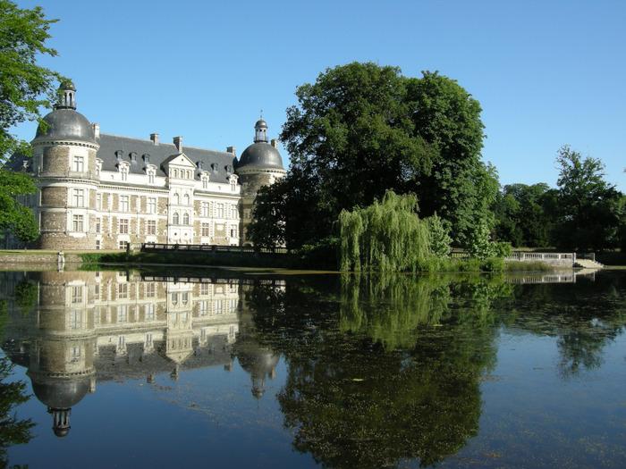 Journées du patrimoine 2020 - Visite du château de Serrant