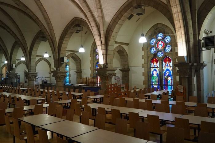 Journées du patrimoine 2019 - Visite guidée de la Chapelle du Likès