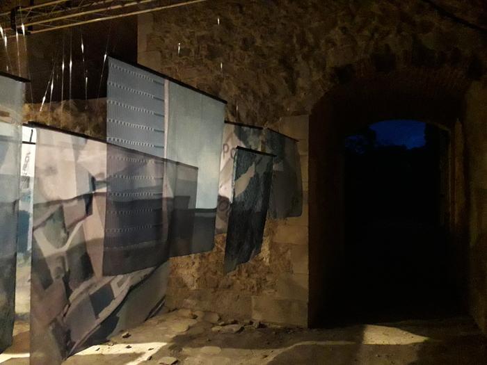 Journées du patrimoine 2019 - Exposition Lieues Sonores, Année deuxième
