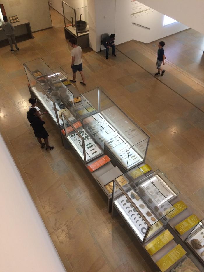 Journées du patrimoine 2019 - Les coulisses du musée