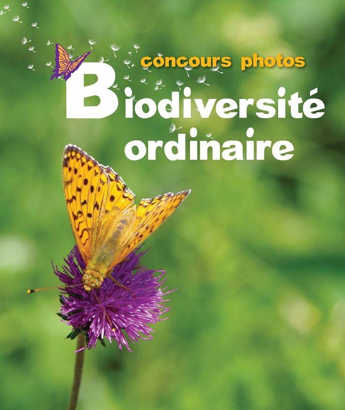 Journées du patrimoine 2020 - Visite libre de l'exposition « La biodiversité ordinaire »