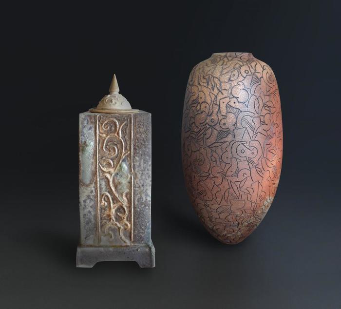 Journées du patrimoine 2019 - Exposition de céramique
