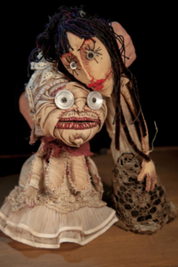 Nuit des musées 2019 -En attendant la Nuit : Atelier parents / enfants « Création de marionnettes »