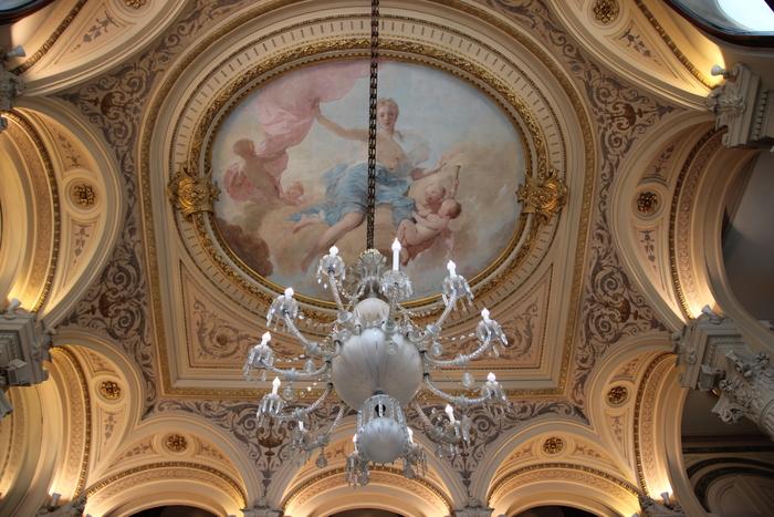 Journées du patrimoine 2020 - Visite libre de l'Ambassade de l'État du Qatar