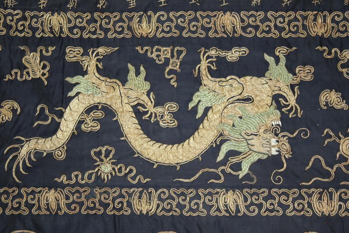 Journées du patrimoine 2020 - Bestiaire asiatique
