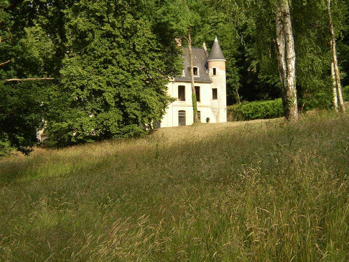 Journées du patrimoine 2020 - Parcours champêtre et ludique