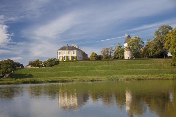 Journées du patrimoine 2019 - Visite commentée et promenade bucolique dans le parc