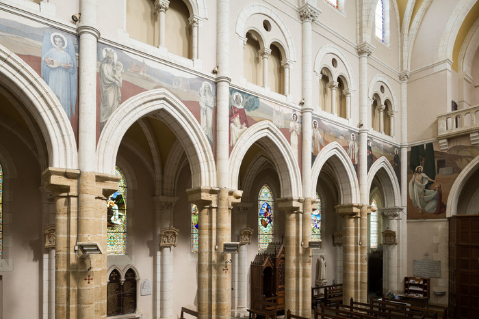 Journées du patrimoine 2020 - PONTONX (40) : Journée de découvertes et d'échanges à l'église !