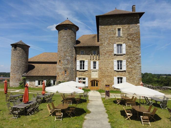 Journées du patrimoine 2019 - Du musée des minéraux au château templier