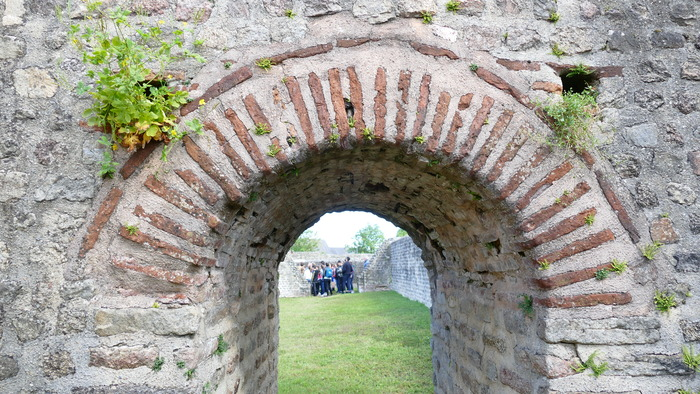 Journées du patrimoine 2020 - Zoom sur la forteresse