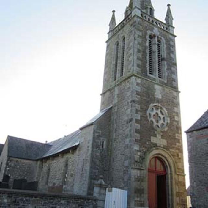 Journées du patrimoine 2020 - Visite libre de l'église Saint-Martin de Curey