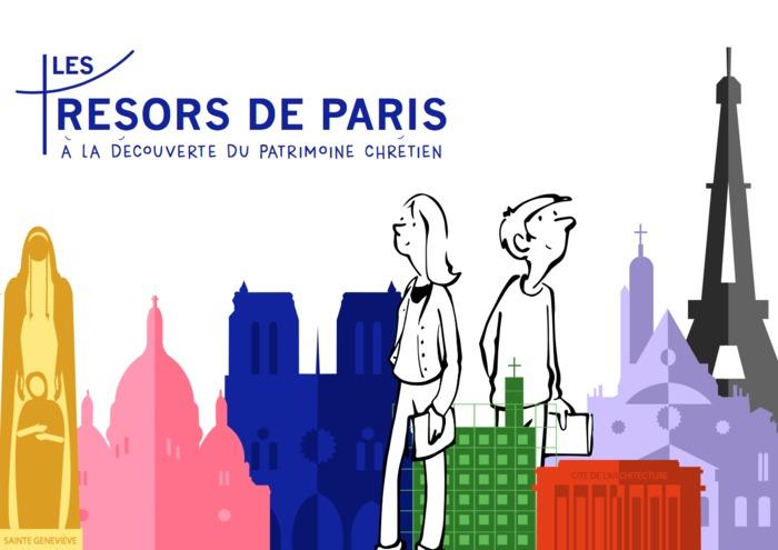 Journées du patrimoine 2019 - Parcours découverte ludique dans le quartier Saint-Martin à Paris