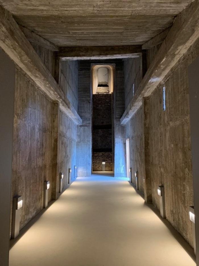 Journées du patrimoine 2020 - Entrée libre tour du sel et caponnière