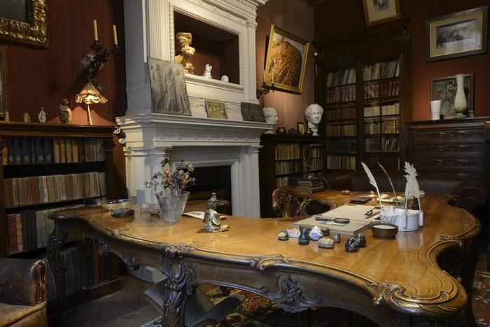 Journées du patrimoine 2019 - Visite du musée Clemenceau