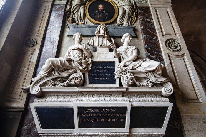 Journées du patrimoine 2020 - Visites guidées de l'église Saint Nicolas du Chardonnet