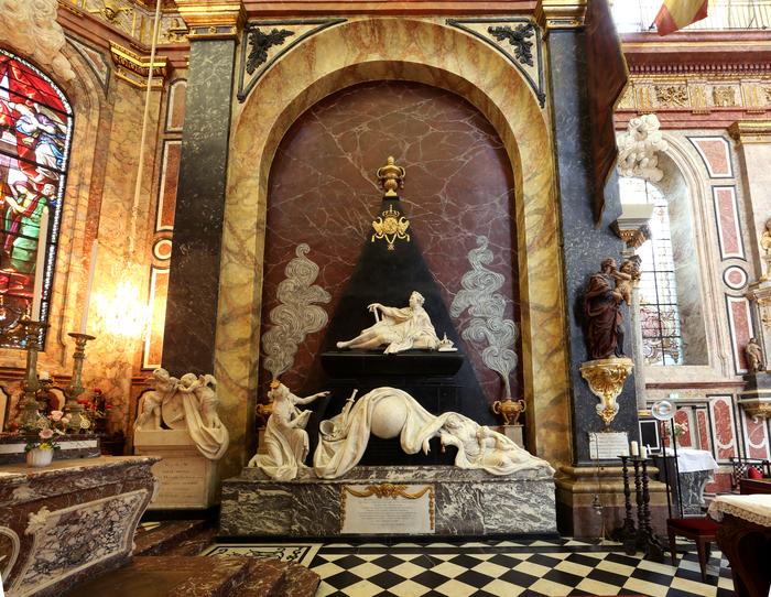 Journées du patrimoine 2020 - Visite libre de l'église Notre-Dame de Bonsecours