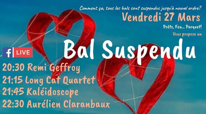 Bal Suspendu