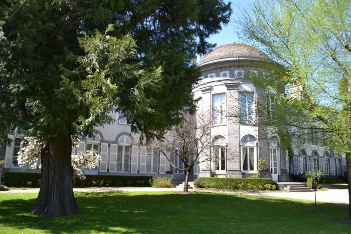 Journées du patrimoine 2019 - La préfecture du Cantal vous ouvre ses portes